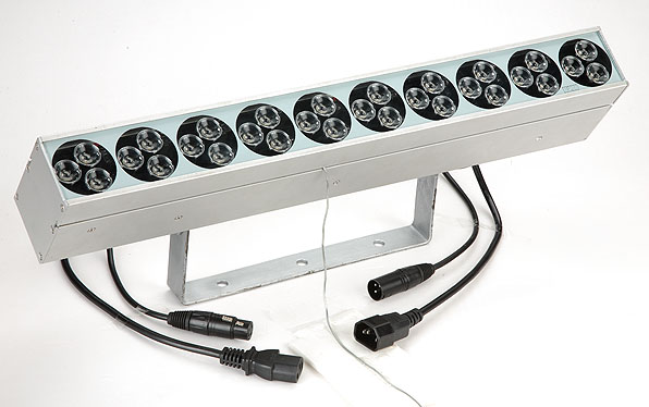 Led DMX argia,buru argizaria,40W 80W 90W LED harraskako argiztapen lineala 1, LWW-3-30P, KARNAR INTERNATIONAL GROUP LTD