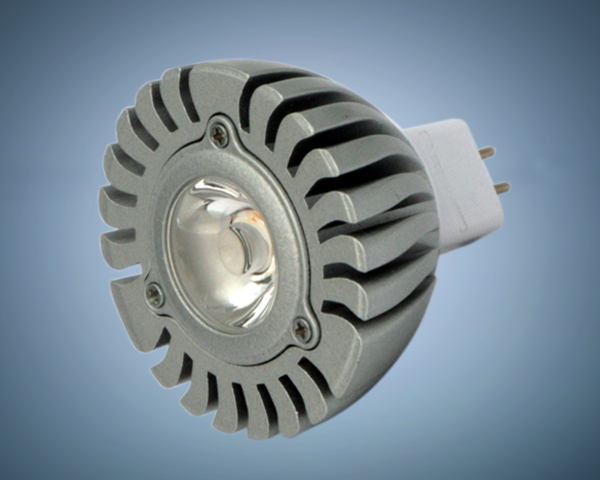 Led DMX argia,3x1 watt,Product-List 1, 20104811142101, KARNAR INTERNATIONAL GROUP LTD