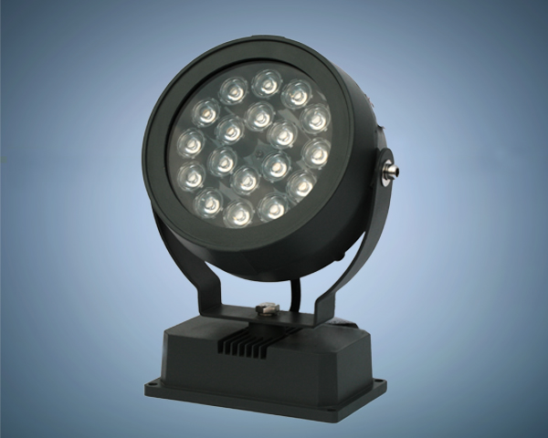 Led DMX argia,LED badia handia,18W Led iragazgaitza IP65 LED uholde argia 1, 201048133314502, KARNAR INTERNATIONAL GROUP LTD