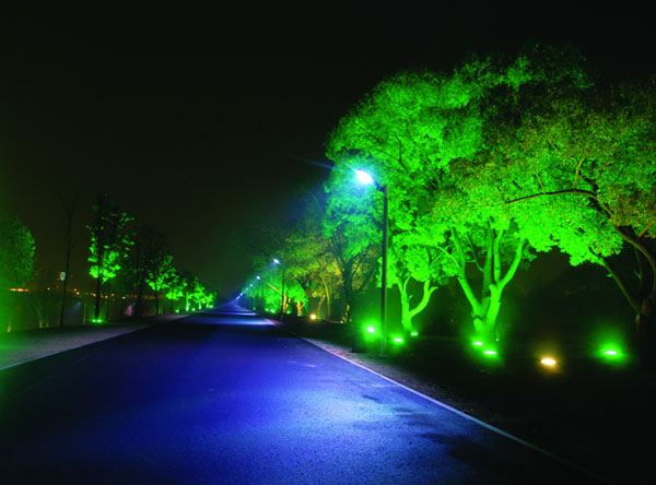 Led DMX argia,LED argiztapena,12V DC SMD 5050 Led strip light 6, LED-flood-light-36P, KARNAR INTERNATIONAL GROUP LTD