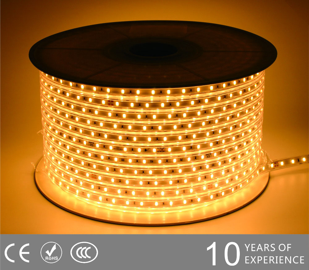 Guangdong udhëhequr fabrikë,rrip fleksibël,240V AC Nuk ka Wire SMD 5730 LEHTA LED ROPE 1, 5730-smd-Nonwire-Led-Light-Strip-3000k, KARNAR INTERNATIONAL GROUP LTD