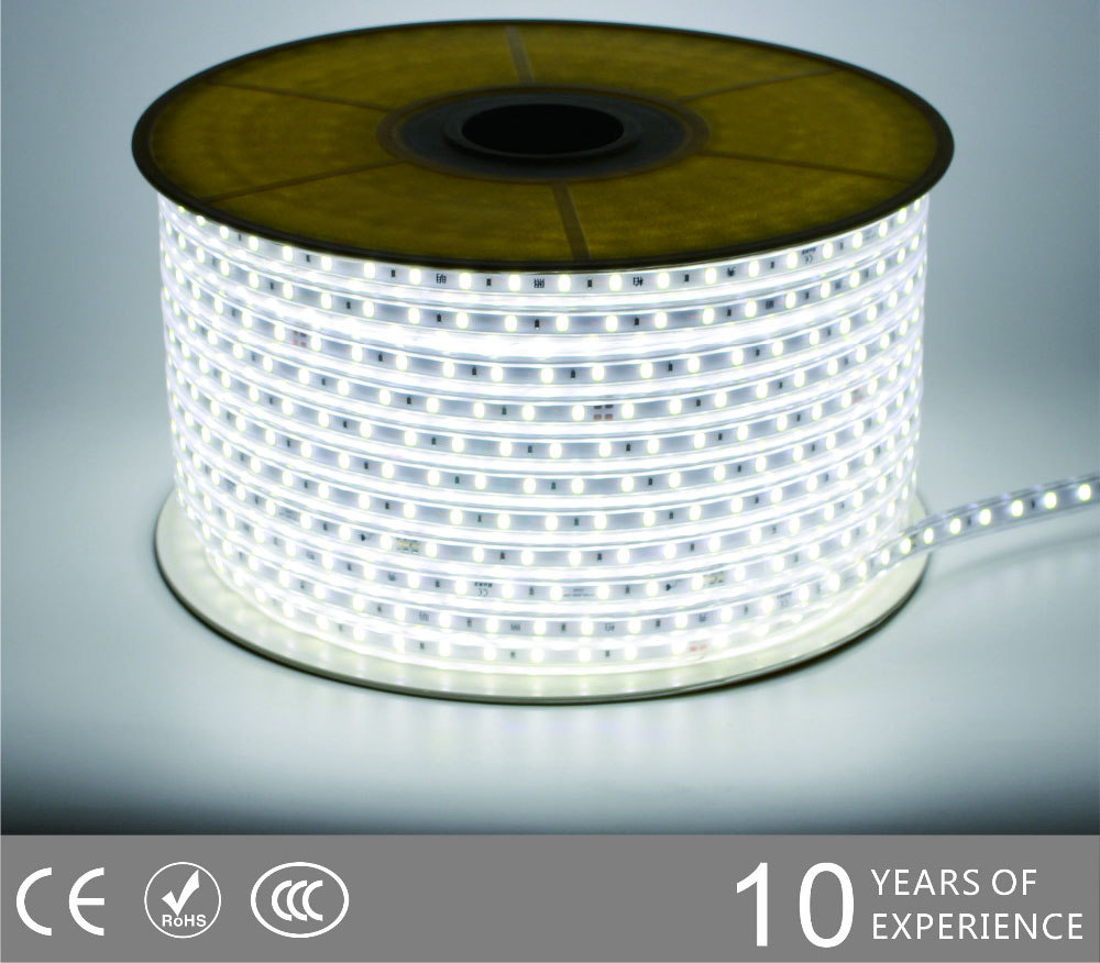 Led DMX argia,malgua led strip,110V AC No Wire SMD 5730 LED ROPE LIGHT 2, 5730-smd-Nonwire-Led-Light-Strip-6500k, KARNAR INTERNATIONAL GROUP LTD