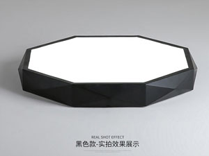 Led DMX argia,LED proiektua,36W Hexagon buru sabaia 2, blank, KARNAR INTERNATIONAL GROUP LTD