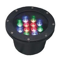 Led DMX argia,LED iturriak,Product-List 5, 12x1W-180.60, KARNAR INTERNATIONAL GROUP LTD