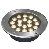 Led DMX argia,LED iturriak,Product-List 6, 18x1W-250.60, KARNAR INTERNATIONAL GROUP LTD