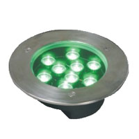 Led DMX argia,LED iturriak,Product-List 4, 9x1W-160.60, KARNAR INTERNATIONAL GROUP LTD